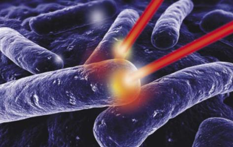 Photodynamische Therapie (PDT)